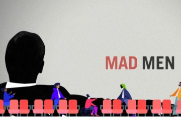 Mad Men hits the theaters