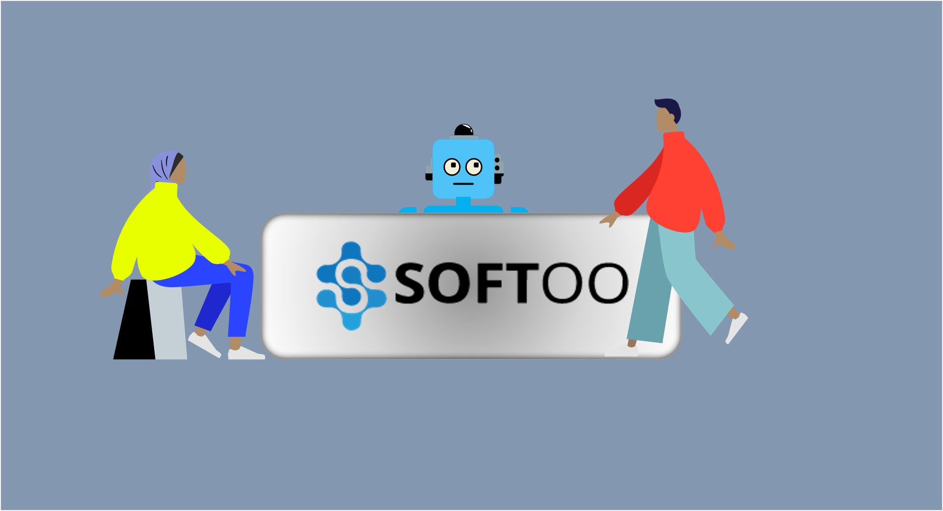 Softoo hellp-desk